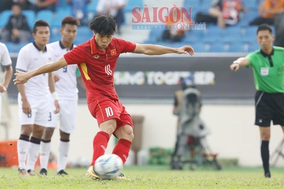 U22 Việt Nam bị loại sau trận thua lụn bại ảnh 3
