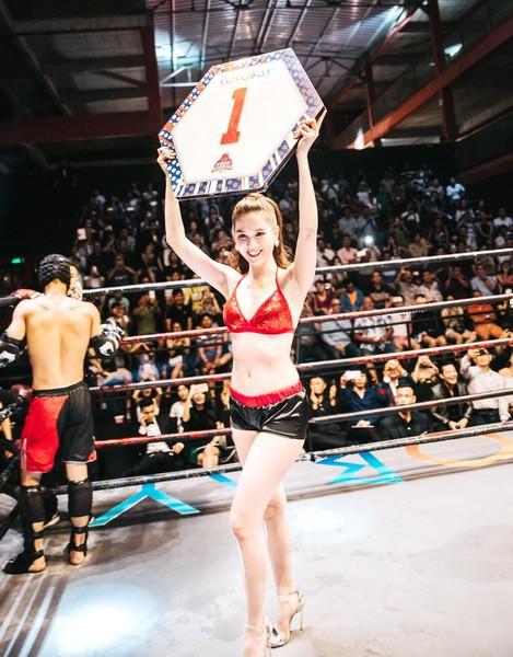 Dàn sao hội tụ trong đêm chung kết Coco Championship 2017 ảnh 2
