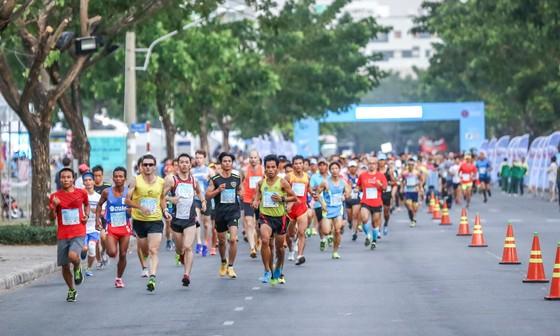 Giải Marathon TPHCM 2018 – Hoành tráng tuổi lên 5 ảnh 2