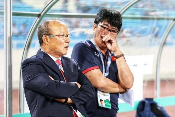 Trực tiếp vòng loại Asian Cup 2017: Việt Nam vất vả giành 1 điểm ảnh 1