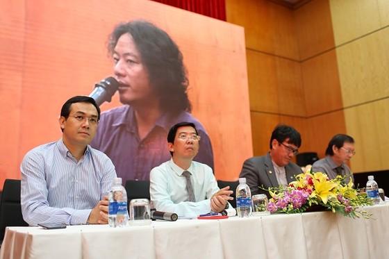 Hấp dẫn cuộc đua bầu chọn Quả bóng vàng Việt Nam 2017 ảnh 2