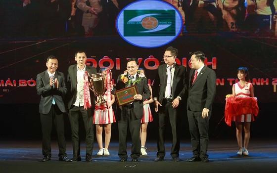 Quảng Nam giành thêm 2 giải cá nhân ảnh 1