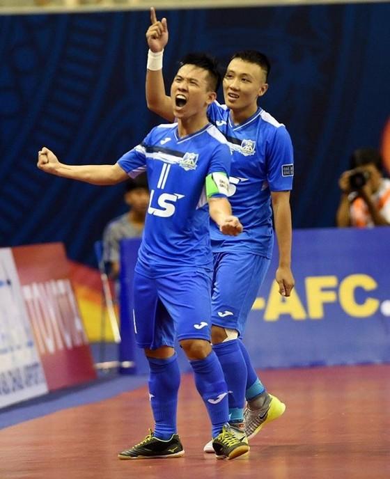 Cơ hội cho các cầu thủ của Thái Sơn Nam ảnh 1