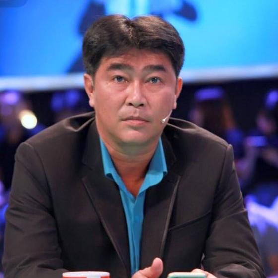Trần Minh Chiến nhận ghế HLV trưởng Becamex Bình Dương ảnh 1