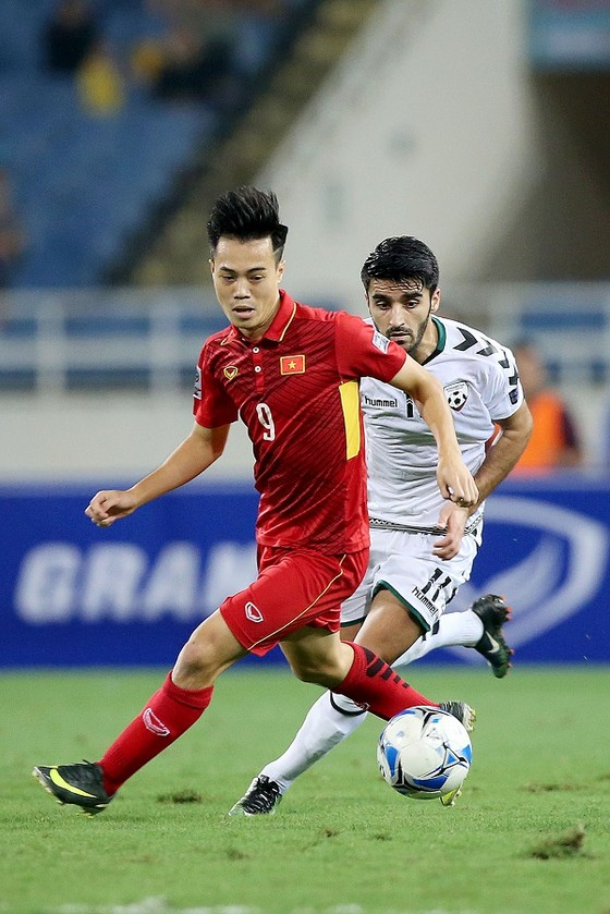 Vào Tứ kết, U23 Việt Nam được thưởng 1,4 tỷ đồng ảnh 1
