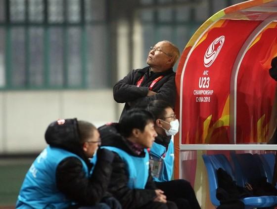 Trước trận Tứ kết: U23 Việt Nam sẽ đổi đấu pháp? ảnh 1