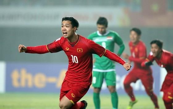 U23 Việt Nam - U23 Iraq 3-3 (pen.5-3): Việt Nam vào tốp 4 châu Á ảnh 1