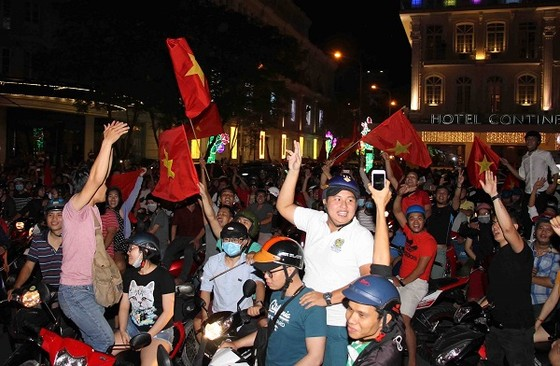 Chiến thắng của U23 Việt Nam qua lăng kính của truyền thông châu Á ảnh 1