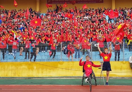 U23 Việt Nam - U23 Uzbekistan 1-2, VÀNG RƠI PHÚT CHÓT ảnh 5