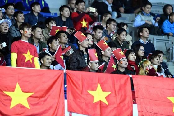 Dứt điểm kém, ĐT futsal Việt Nam dừng bước ở Tứ kết ảnh 1