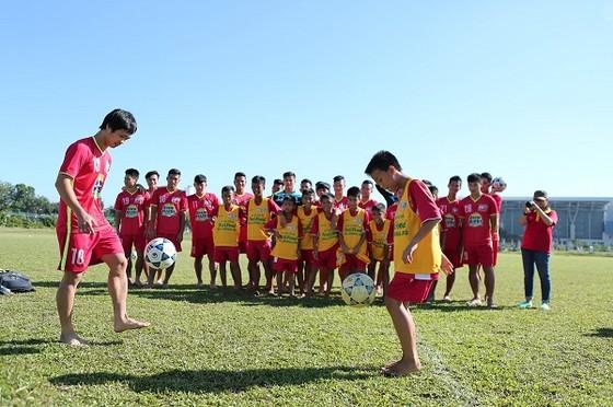 V-League 2018: Chờ hiệu ứng từ U23 Việt Nam ảnh 2