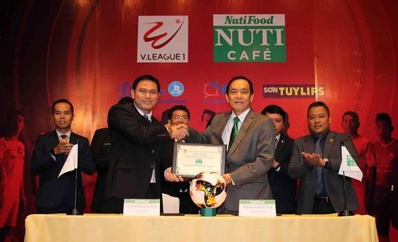 Ông Trần Thanh Hải: Mục tiêu là hướng đến sự phát triển của bóng đá Việt Nam ảnh 2
