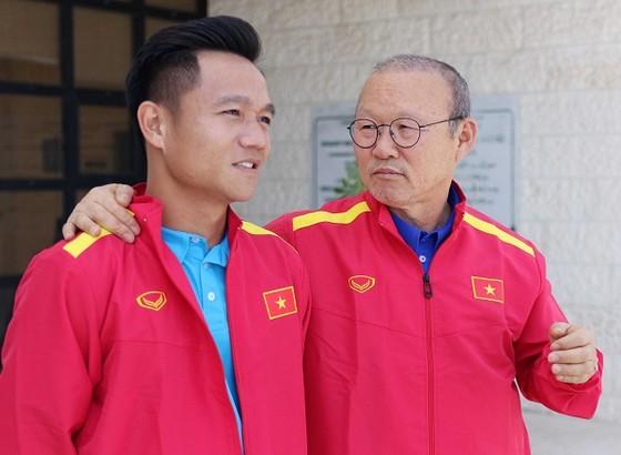Ông Park Hang-seo hướng đến 1 kết quả hòa tại Jordan ảnh 1