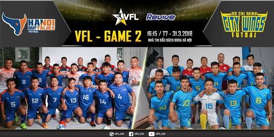 VFL 2018: Nóng trước ngày khai mạc