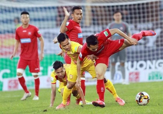 V-League 2018: Nam Định và Sài Gòn gượng dậy kịp không? ảnh 1