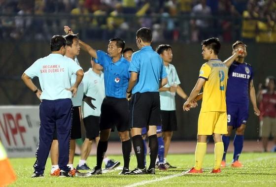 Những điểm nhấn vòng 5 Nuti Cafe V-League 2018 ảnh 3