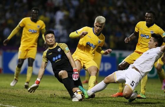 Bình Dương trông chờ vào cựu binh ở vòng 6 V-League 2018 ảnh 1
