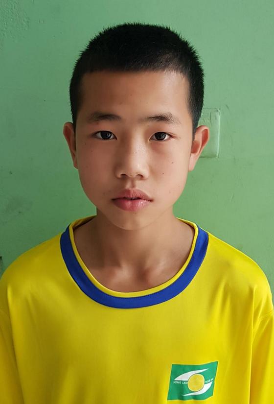 Hai cầu thủ trẻ Việt Nam tham dự chương trình Football For Friendship  ảnh 2