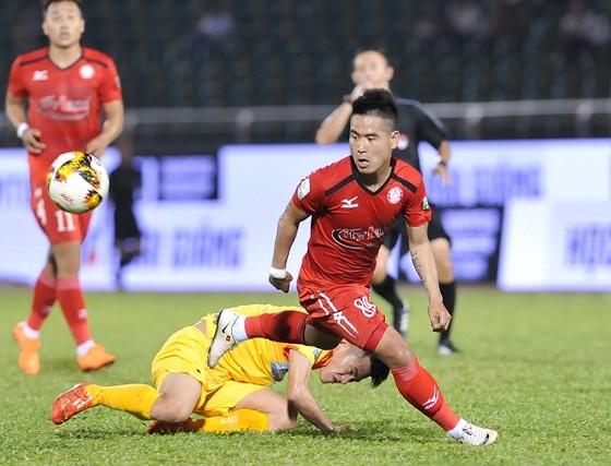 HLV Miura đang giúp TPHCM bay cao tại V-League 2018 ảnh 1