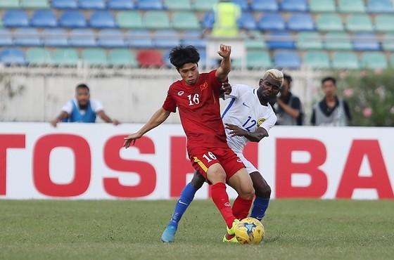 Việt Nam rơi vào bảng nhẹ ký tại AFF Cup 2018 ảnh 1