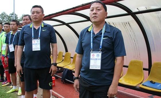 Bình Định đặt mục tiêu trở lại V-League sau 5 năm ảnh 1