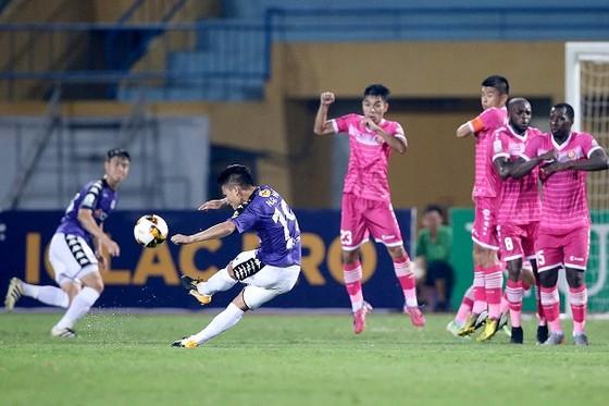 2 kỷ lục của V-League được xác lập sau vòng đấu thứ 7 ảnh 1
