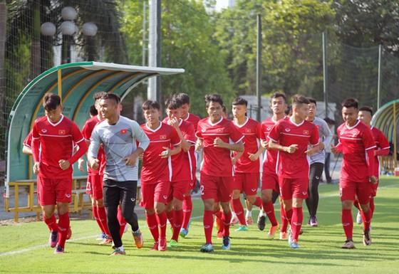 ĐT U19 Việt Nam sẵn sàng cho giải Đông Nam Á 2019