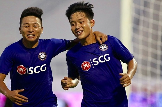 Bà Rịa Vũng Tàu thắng trận thứ 2 ở giải hạng Nhì 2018 ảnh 1