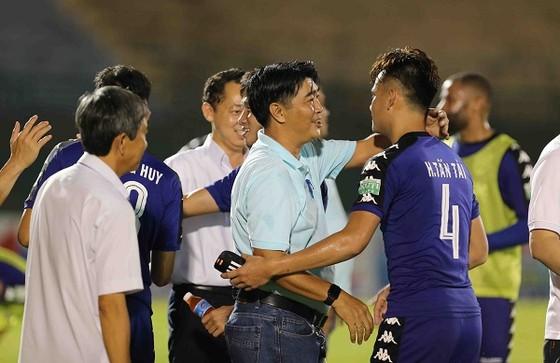 Đấu sớm vòng 9 V-League 2018: Khó rồi, bóng đá TPHCM ảnh 2