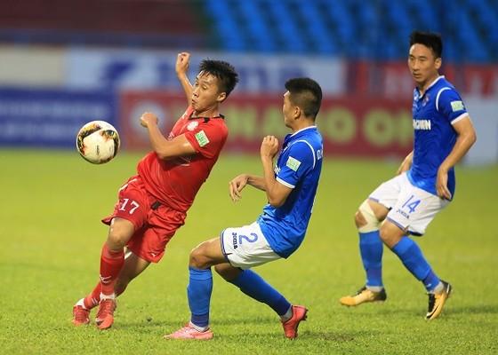 CLB TPHCM tiếp tục khủng hoảng lực lượng trong các vòng đấu tới. Ảnh: MINH HOÀNG