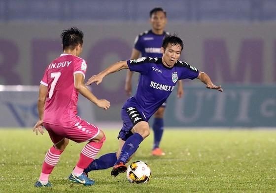 Vòng 11 Nuti Cafe V-League 2018: HLV Miura tái ngộ bầu Đức ảnh 1