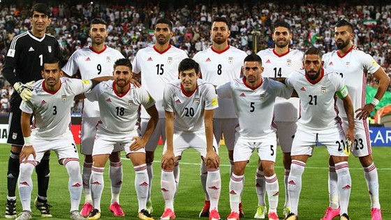 ĐT Iran