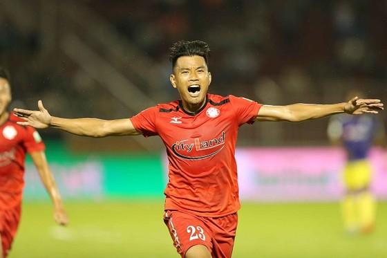 Vòng 12 V-League 2018: Áp lực cho các đội khách ảnh 1