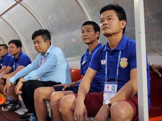 Nuti Cafe V-League 2018: Báo động cho 2 đội bóng TPHCM ảnh 1