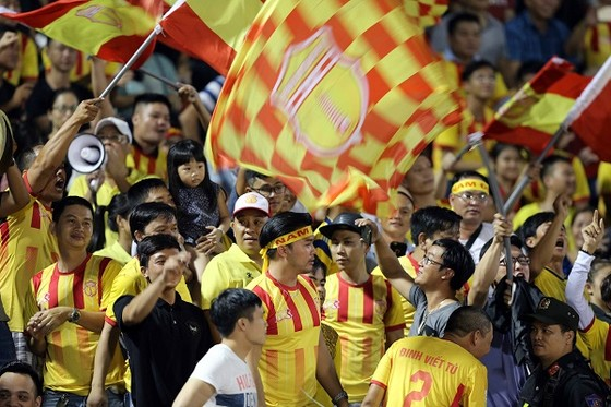 Nuti Cafe V-League 2018: Báo động cho 2 đội bóng TPHCM ảnh 3