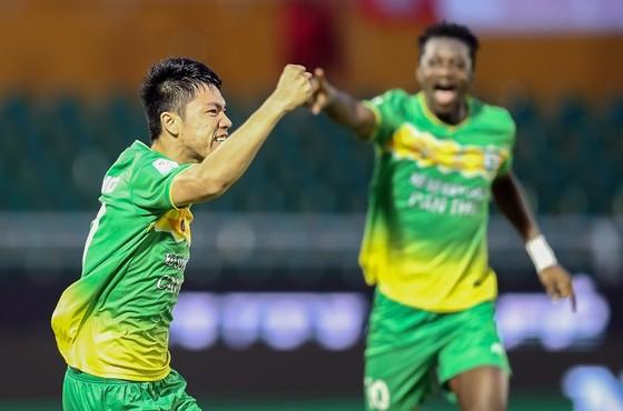 Nuti Cafe V-League 2018: TPHCM với 11 trận từ hòa đến thua ảnh 1