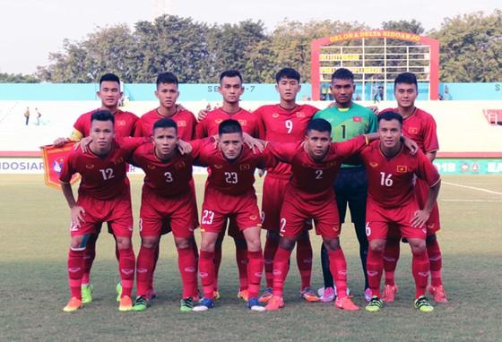 Đội tuyển U19 Việt Nam