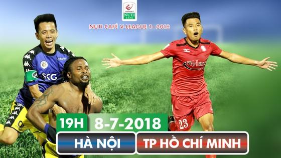 Sau Nam Định, đến lượt CLB Sài Gòn trắng tay trên sân nhà ảnh 2