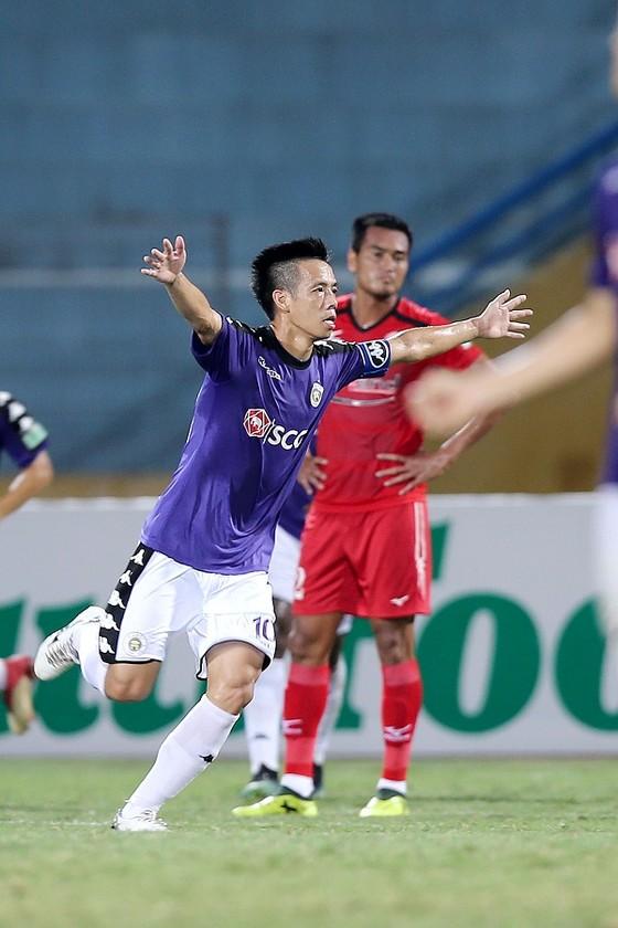 Vòng 18 Nuti Cafe V-League 2018: CLB TPHCM và kỷ lục 13 trận chưa biết thắng ảnh 1