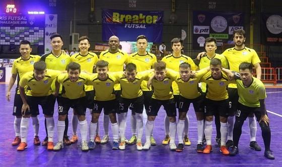 CLB Thái Sơn Nam đã sẵn sàng nhập cuộc ở sân chơi châu lục