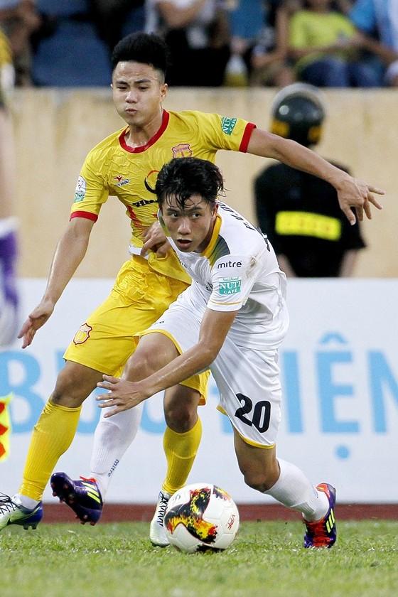 Cơn đau đầu của HLV Park Hang-seo với hàng công U23 Việt Nam ảnh 2