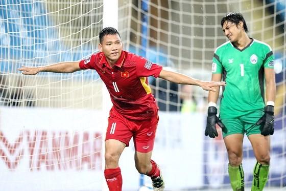 Anh Đức và 2 cuộc chiến ở đội tuyển U23 Việt Nam ảnh 1