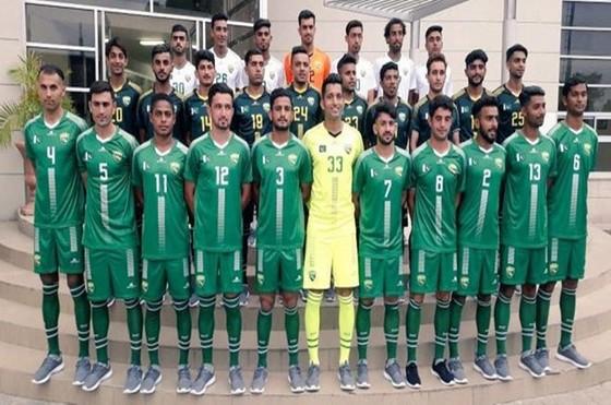 Đội Pakistan