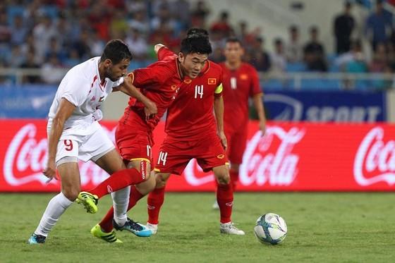 Giải bóng đá U23 quốc tế 2018: Việt Nam thắng Palestine 2-1 ảnh 3