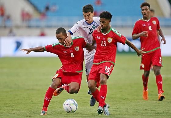 Giải bóng đá U23 quốc tế 2018: Việt Nam thắng Palestine 2-1 ảnh 1