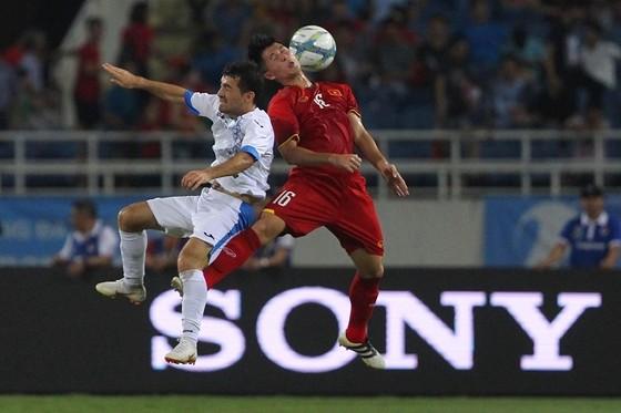 Olympic Việt Nam có thể đứng đầu bảng D tại ASIAD 2018? ảnh 2