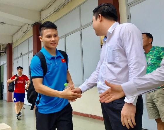 Tổng công ty Becamex IDC ủng hộ Thể thao Việt Nam tại Asiad 2018 ảnh 1
