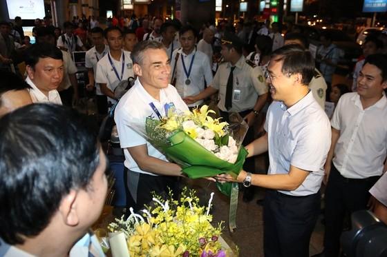1 tỷ đồng tiền thưởng cho CLB Thái Sơn Nam ảnh 2