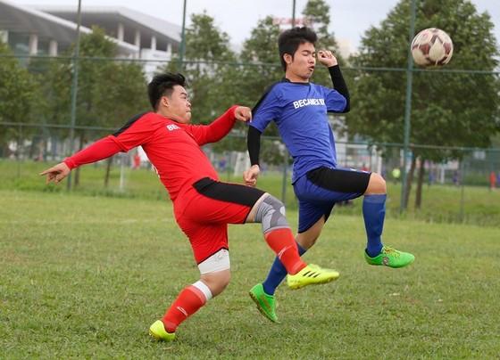 Giải bóng đá Thành phố mới Bình Dương - Xác định 16 đội vào VCK ảnh 1