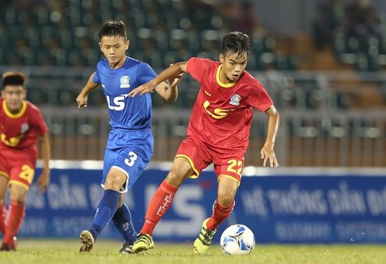 U15 Khánh Hòa và Viettel sớm lấy vé vào bán kết ảnh 1